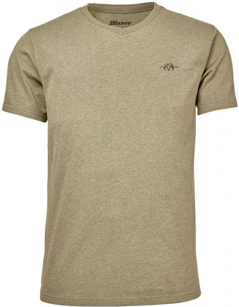 BLASER V-T-Shirt Herren