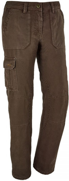 BLASER Canvas Hose Winter Damen