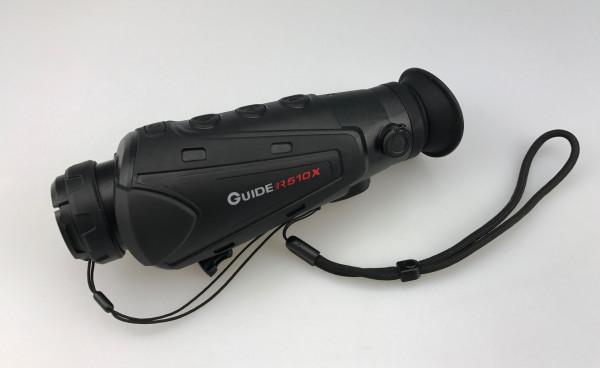 GUIDE IR510X Wärmebildgerät