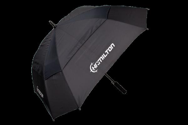 HAMILTON Deluxe Regenschirm