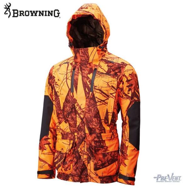 BROWNING XPO Pro RF Parka Blaze