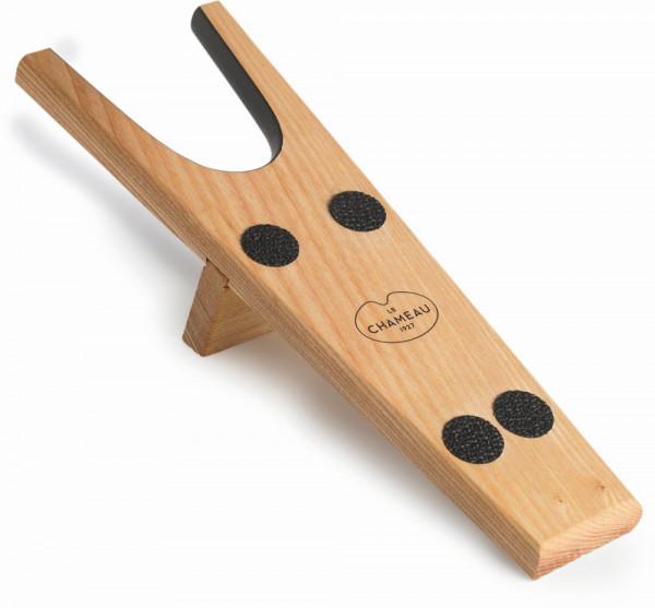LE CHAMEAU Stiefelknecht aus Holz