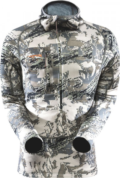 SITKA Core Heavyweight Hoody