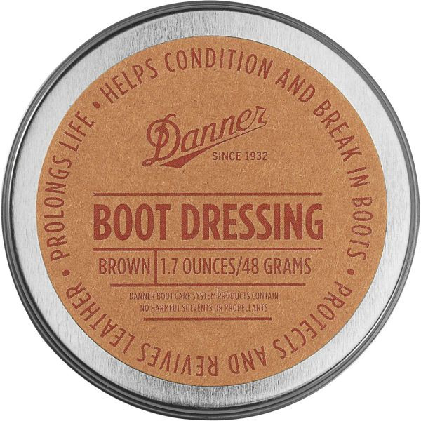 DANNER Boot Dressing braun