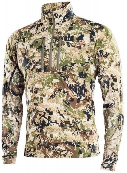SITKA Ascent Shirt Subalpine Gesamtansicht
