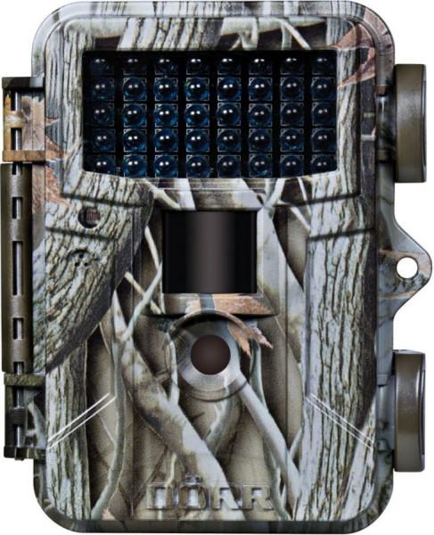 DÖRR Überwachungskamera MINI BLACK 12 MP HD