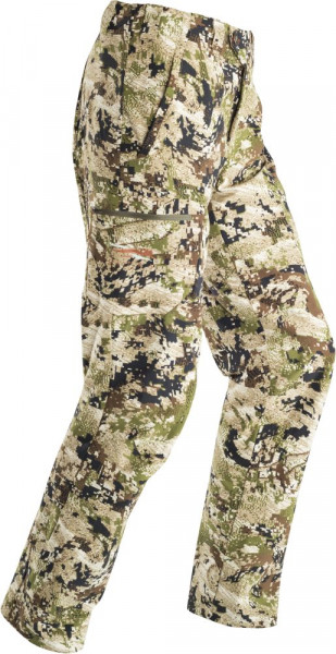Sitka Ascent Pants Optifade Open Country