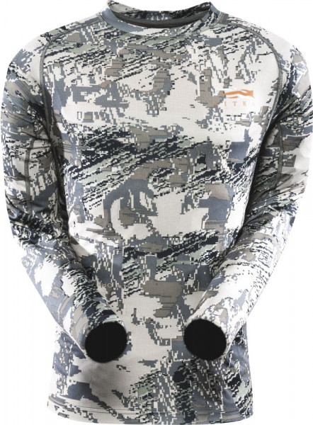 SITKA Core Lightweight Langarmshirt in Open Country