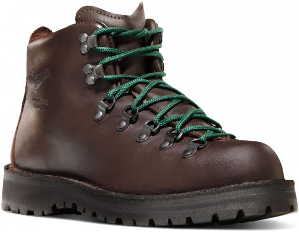 Danner Mountain Light II in braun