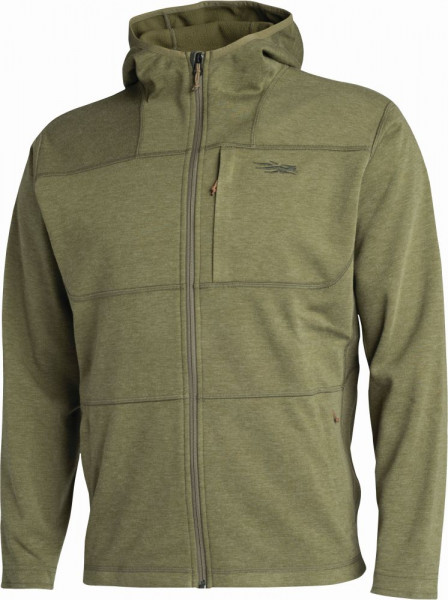 SITKA Camp Hoody Cargo