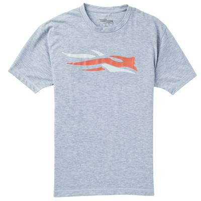 SITKA Logo T-Shirt