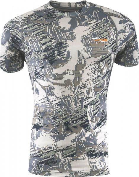 SITKA Core Lightweight Kurzarmshirt