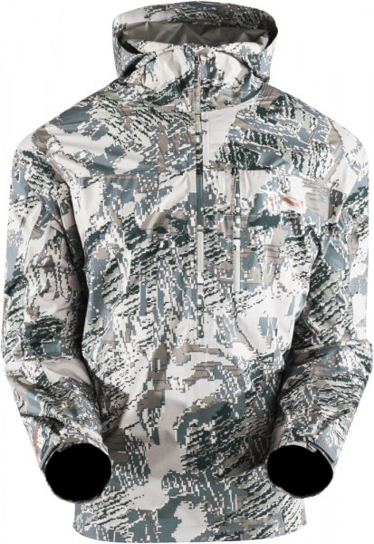 SITKA Flash Pullover in Open Country