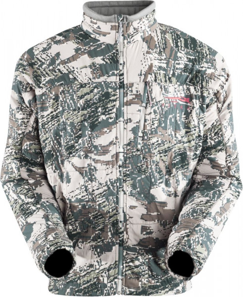 SITKA Kelvin Active Jacke in Open Country
