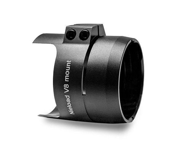 PARD Adapter für ZEISS Victory V8 und Leica Magnus