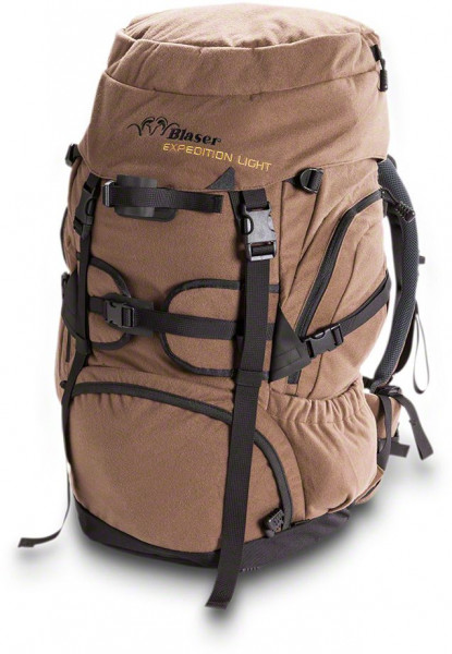 BLASER Rucksack Expedition Light