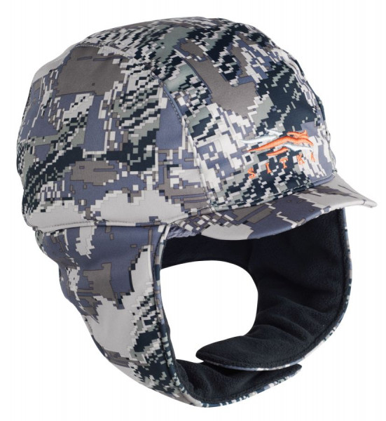 Sitka Gear Kamchatka Hat in Open Country