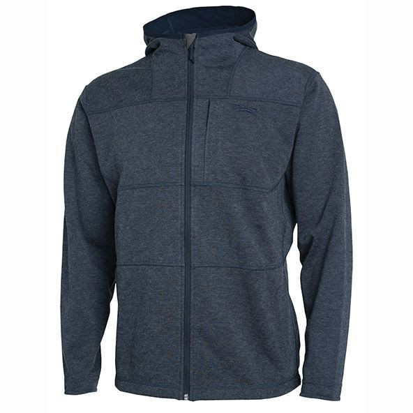 SITKA Camp Hoody Eclipse