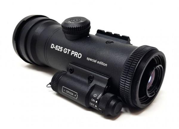 D-525 GT PRO Special Edition Nachtsichtgerät