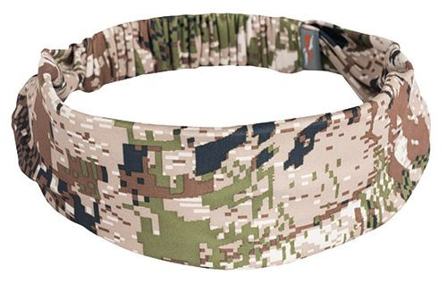 SITKA Core Lightweight Stirnband für Damen in Optifade Subalpine