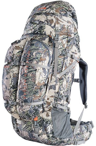 SITKA Mountain Hauler 4000 Rucksack in Open Country