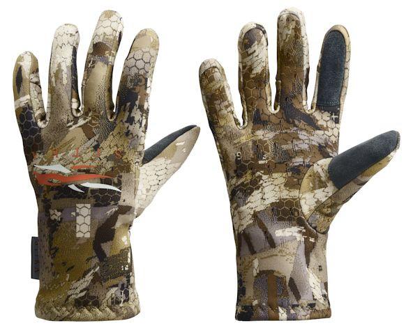 SITKA Gradient Handschuh in Waterfowl Marsh