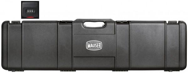 Der MAUSER Langwaffenkoffer zum sicheren und komfortablen Transport Ihrer MAUSER Büchse.