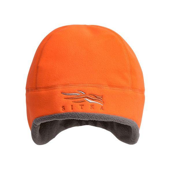 SITKA Stratus Beanie Blaze Orange