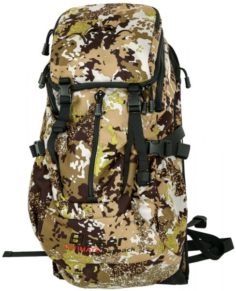 BLASER Ultimate Daypack in HunTec Camo