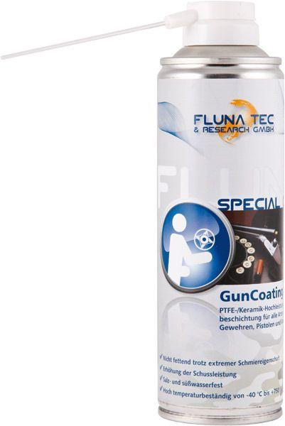 FLUNA TEC GunCoating